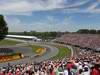 GP CANADA, 10.06.2012- Gara, Fernando Alonso (ESP) Ferrari F2012 e Mark Webber (AUS) Red Bull Racing RB8