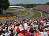 GP CANADA, 10.06.2012- Gara, Nico Rosberg (GER) Mercedes AMG F1 W03 davanti a Felipe Massa (BRA) Ferrari F2012