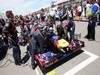 GP CANADA, 10.06.2012- Gara, Mark Webber (AUS) Red Bull Racing RB8