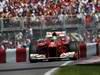 GP CANADA, 10.06.2012- Gara, Felipe Massa (BRA) Ferrari F2012