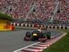 GP CANADA, 10.06.2012- Gara, Sebastian Vettel (GER) Red Bull Racing RB8