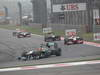 GP CHINA, 15.04.2012 - Gara,