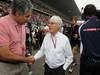 GP CHINA, 15.04.2012 - Gara, Bernie Ecclestone (GBR), President e CEO of Formula One Management