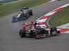 GP CHINA, 15.04.2012 - Gara, Daniel Ricciardo (AUS) Scuderia Toro Rosso STR7