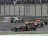 GP CHINA, 15.04.2012 - Gara, Kimi Raikkonen (FIN) Lotus F1 Team E20