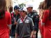 GP COREA, 14.10.2012- Kamui Kobayashi (JAP) Sauber F1 Team C31