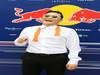 GP COREA, 14.10.2012- Psy (KOR) Rapper famous for Gangnam Style.