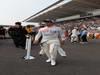 GP COREA, 14.10.2012- Gara, Kamui Kobayashi (JAP) Sauber F1 Team C31