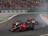 GP COREA, 14.10.2012- Gara, Timo Glock (GER) Marussia F1 Team MR01