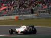 GP COREA, 14.10.2012- Gara, Kamui Kobayashi (JAP) Sauber F1 Team C31, punched