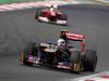 GP COREA, 14.10.2012- Gara, Jean-Eric Vergne (FRA) Scuderia Toro Rosso STR7
