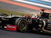GP COREA, 14.10.2012- Gara, Kimi Raikkonen (FIN) Lotus F1 Team E20