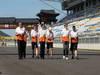 GP COREA, 11.10.2012- Nico Hulkenberg (GER) Sahara Force India F1 Team VJM05