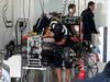 GP COREA, 11.10.2012- Pedro de la Rosa (ESP) HRT Formula 1 Team F112