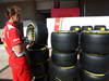 GP COREA, 11.10.2012- Pirelli Tyres, OZ Wheels