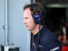 GP COREA, 12.10.2012-  Free Practice 2, Christian Horner (GBR), Red Bull Racing, Sporting Director