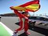 GP EUROPA, 24.06.2012- Gara, Fernando Alonso (ESP) Ferrari F2012 vincitore