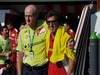 GP EUROPA, 24.06.2012- Festeggiamenti, Fernando Alonso (ESP) Ferrari F2012 vincitore