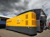 GP GERMANIA, 22.07.2012 - Redbull F1 Truck e Renautl Truck under cloud