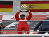 GP GERMANIA, 22.07.2012 - Gara, winner Fernando Alonso (ESP) Ferrari F2012