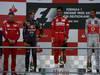 GP GERMANIA, 22.07.2012 - Gara,  podium winner Fernando Alonso (ESP) Ferrari F2012, 2nd Sebastian Vettel (GER) Red Bull Racing RB8, 3rd Jenson Button (GBR) McLaren Mercedes MP4-27