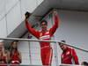 GP GERMANIA, 22.07.2012 - Gara,  podium winner Fernando Alonso (ESP) Ferrari F2012