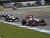 GP GERMANIA, 22.07.2012 - Gara, Jenson Button (GBR) McLaren Mercedes MP4-27