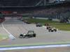 GP GERMANIA, 22.07.2012 - Gara, Michael Schumacher (GER) Mercedes AMG F1 W03