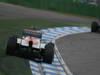 GP GERMANIA, 22.07.2012 - Gara, Paul di Resta (GBR) Sahara Force India F1 Team VJM05