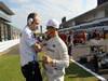 GP GIAPPONE, 07.10.2012- Gara, Michael Schumacher (GER) Mercedes AMG F1 W03