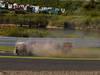GP GIAPPONE, 07.10.2012- Gara, Crash, Fernando Alonso (ESP) Ferrari F2012