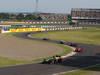 GP GIAPPONE, 07.10.2012- Gara, Heikki Kovalainen (FIN) Caterham F1 Team CT01