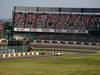 GP GIAPPONE, 07.10.2012- Gara, Mark Webber (AUS) Red Bull Racing RB8 e Nico Rosberg (GER) Mercedes AMG F1 W03, crash