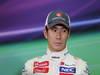 GP GIAPPONE, 07.10.2012- Gara, Conferenza Stampa, Kamui Kobayashi (JAP) Sauber F1 Team C31