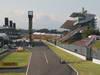 GP GIAPPONE, 07.10.2012- Gara, Kamui Kobayashi (JAP) Sauber F1 Team C31