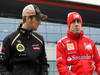 GP GRAN BRETAGNA, 08.07.2012- Romain Grosjean (FRA) Lotus F1 Team E20