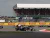 GP GRAN BRETAGNA, 08.07.2012- Gara, Bruno Senna (BRA) Williams F1 Team FW34