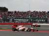 GP GRAN BRETAGNA, 08.07.2012- Gara, Narain Karthikeyan (IND) HRT Formula 1 Team F112