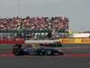 GP GRAN BRETAGNA, 08.07.2012- Gara, Mark Webber (AUS) Red Bull Racing RB8