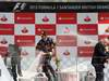 GP GRAN BRETAGNA, 08.07.2012- Gara, 1st position Mark Webber (AUS) Red Bull Racing RB8, secondo Fernando Alonso (ESP) Ferrari F2012 e terzo Sebastian Vettel (GER) Red Bull Racing RB8