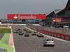 GP GRAN BRETAGNA, 08.07.2012- Gara, Start of the race