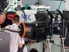GP INDIA, 28.10.2012- Sauber F1 Team C31