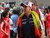 GP INDIA, 28.10.2012- Pastor Maldonado (VEN) Williams F1 Team FW34