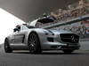 GP INDIA, 28.10.2012- Safety car