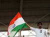 GP INDIA, 28.10.2012- Gara, A Fan