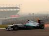 GP INDIA, 28.10.2012- Gara, Michael Schumacher (GER) Mercedes AMG F1 W03