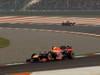 GP INDIA, 28.10.2012- Gara, Mark Webber (AUS) Red Bull Racing RB8