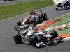 GP ITALIA, 09.09.2012- Gara,  Kamui Kobayashi (JAP) Sauber F1 Team C31