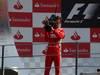 GP ITALIA, 09.09.2012- Gara,  terzo Fernando Alonso (ESP) Ferrari F2012