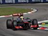 GP ITALIA, 09.09.2012- Gara, Lewis Hamilton (GBR) McLaren Mercedes MP4-27
